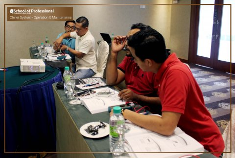 Best HRDF Training Provider, Technical & Engineering Training, Management Training, Softskill Training, In house Training, CIDB CCD Point Training, Electrical Mechanical HVAC Operation & Maintenance Training, Skim Bantuan Latihan HRDF Claimable Training (SBL & SBL KHAS) | Orest Sdn Bhd | School Of Professional.